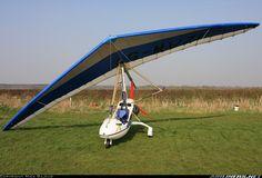 Pegasus Quasar IITC #aircraft #aviation #microlight #ultralight #flexwing #piston #uk