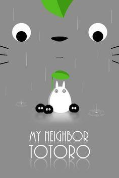 Watch->> My Neighbor Totoro 1988 Full - Movie Online Hayao Miyazaki, Noragami, Tales From Earthsea, Studio Ghibli Movies, My Neighbor Totoro, Fan Art, Fandoms, Awesome Anime, Animation Film