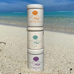 🏝Bora Bora Sea Salt💎 is now available in the online shop of Lutz und Cerny Feinkost in Zürich 🇨🇭Switzerland. ⁣ 📬 You can order at @lutzundcerny_feinkost all salts in the ceramic jars: ⁣ ⁣ 🔺Pure⁣ ▪️Tahitian Vanilla⁣ 🔺Ginger&Curcuma⁣ ⁣ This precious salt 💎is just waiting to lend a touch of 🥥 exotic seasoning to many 🥗culinary creations🥩.⁣ ⁣ Ceramic Jars, Bora Bora, Salts, Sea Salt, Switzerland, Exotic, Waiting, Vanilla, Cosmetics
