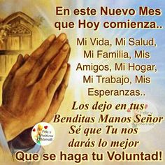 Eneste nuevo mes Good Morning Prayer, Good Morning Friends, Morning Prayers, Good Morning Good Night, Morning Wish, Good Day Quotes, Good Morning Quotes, Quote Of The Day, Morning Thoughts