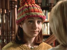 Alyson Hannigan as Willow Rosenberg as Hero