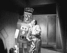 Trip to the Moon- 1959 - رحلة إلى القمر