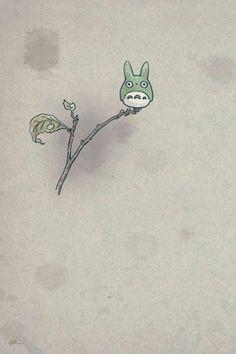 「となりのトトロ」のスマホ壁紙・待ち受けホーム・ロック背景画面 素材【ジブリ】180+ - NAVER まとめ