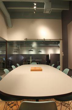 boardroom/ meeting room