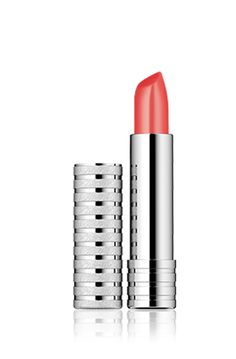 Coral lipstick for weddings - Clinique's 'Will You?'