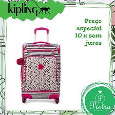 Preco incrível Kipling by @pietra.acessorios