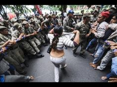 Best Journalistic Photographs Indonesia 2013