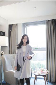 Lovely pastel coat