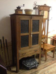 1890's pie safe