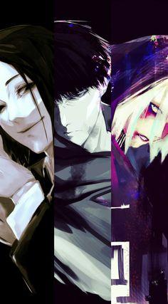 https://touch.pixiv.net/member_illust.php?mode=manga&illust_id=62469737&ref=touch_manga_button_thumbnail Tokyo Ghoul Furuta, Amon, Takizawa
