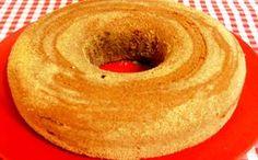 Receita de bolo de farelo de aveia para a fase cruzeiro PP dukan.