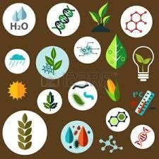 Biotecnologia Verde Dibujos Buscar Con Google Iconos Planos Iconos Formula Quimica