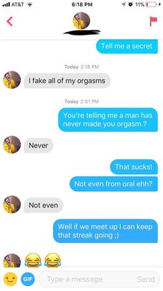 The streak was upheld this day Tinder Pick Up Lines, Tinder Humor, Pick Up Lines Cheesy, Funny Text Messages, Super Funny, Funny Texts, Jokes, Lol, Make It Yourself