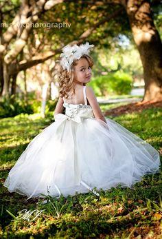 Vestido de princesa ideal de cristal por sharpsissors en Etsy, $168.00