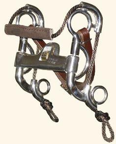 Edelstahl 2 x English Bridle Hook Medium