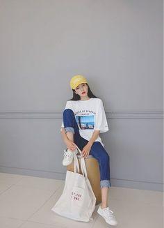 Korean Daily Fashion   Official Korean Fashion #KoreanFashionTrends