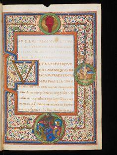 e-codices - Biblioteca virtuale dei manoscritti conservati in Svizzera