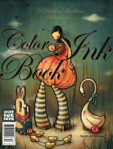 27 best Color Ink Book images on Pinterest | Coloring books ...