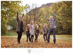Family Lifestyle Photography Autumn in Arrowtown, NZ