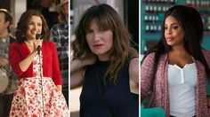 Critic's Notebook: For Women Over 40, TV's Feminism is Flawed | Hollywood Reporter