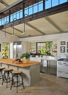 Image result for set back skillion roof clerestory