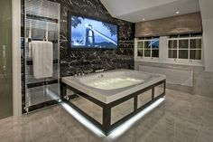 Проекты | В ванных комнатах International
