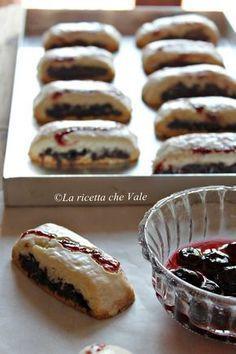biscotti all& - biscotti - Biscotti Biscuits, Biscotti Cookies, Galletas Cookies, Italian Cookie Recipes, Italian Cookies, Italian Desserts, Cookie Desserts, Dessert Recipes, Meal Recipes