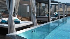 FIVE HOTEL & SPA  1 rue Notre Dame  06400 Cannes  France
