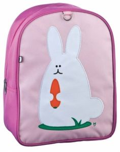 Beatrix NY Little Kid Pack Esther the Bunny Shops, Egg Hunt, Diy Projects To Try, Cool Kids, Little Ones, Easter Eggs, How To Memorize Things, Bunny, Backpacks
