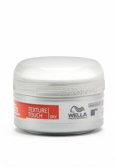 Wella Dry - Texture Touch  Einer unserer Styling-Bestseller. Für starken Halt, flexible Looks und ein mattes Finish.