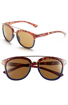 28d8d11679a8e Smith Optics  Clayton  54mm Aviator Sunglasses Latest Sunglasses