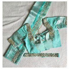 Cutwork Blouse Designs, Pattu Saree Blouse Designs, Simple Blouse Designs, Stylish Blouse Design, Bridal Blouse Designs, Blouse Neck Designs, Traditional Blouse Designs, Traditional Outfits, Blouse Designs Catalogue