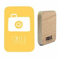 Dots Lifestyle - houtprints http://www.stijlhabitat.nl/gespot-dots-lifestyle/