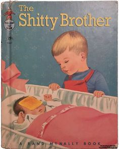 Funny As Hell, Funny Cute, Hilarious, Ladybird Books, Papi, Vintage Humor, Book Title, E Cards, Laugh Out Loud