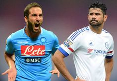 Chelsea may sign Gonzalo Higuain as they consider offloading a star striker [AS]