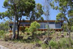 Panorama South West Rocks Relax on your private balcony and take in the stunning ocean views, at Panorama. This self-contained holiday home is set on 2.5 acres of picturesque bush land and backs on to Hat Head National Park.