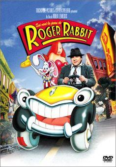 Qui veut la peau de Roger Rabbit ? - 1988