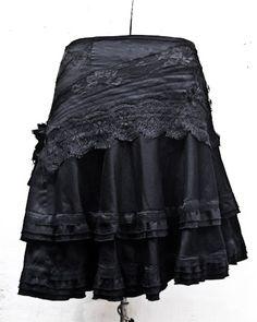 the wickham skirt ~ gibbous fashions