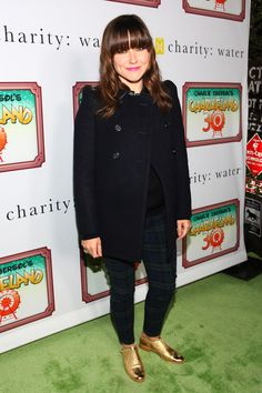 "Sophia Bush at Charlie Ebersol's ""Charlieland"" 30th Birthday Celebration to benefit #Charity:Water at a private mansion in LA on 12/8/12"