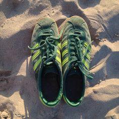 """""""Mi piace"""": 37, commenti: 2 - Angela Romy Saez (@angelaromysaez) su Instagram: """"#INYOURCLUBBINGHOES #Ibiza2014 #stylereport #hdimage Brand: #adidas #adidasoriginals Model:…"""""""