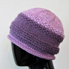 Ravelry: Peggy's Cap pattern by YaYa Lovestoknit