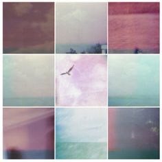 abstract landscape photography by MetisArtsJolin on Etsy, $23.00