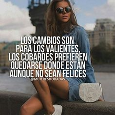 ✨Improve your status as a woman, organize your work time optimally, Motivational Quotes, Inspirational Quotes, Quotes En Espanol, Mom Tattoos, New Memes, Power Girl, Self Esteem, Powerful Women, Boss Lady