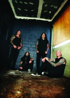 Machine Head.
