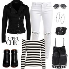 Untitled #915 by gallant81 on Polyvore featuring polyvore, fashion, style, H&M, FiveUnits, Givenchy, Kenzo, Sif Jakobs Jewellery, Jewel Exclusive and Victoria Beckham