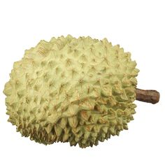 Faux Durian Decor