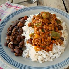 Cuban-Style Picadillo (Ground Beef and Tomato Stew)