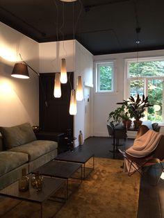 Furniture store in Amsterdam
