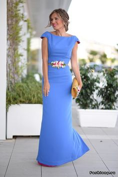Яркость и легкость – летние платья