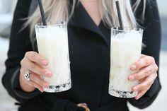 Første event fra buzzanova og det var en kæmpe succes!  MixMeister leverede #RCR #krystalglas og bartenderne kom fra cocktialservice  http://cocktailservice.dk/